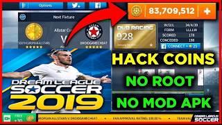 Dream League Soccer 2019 Hack Coins - Dream League Soccer Cheats (Android/iOS)