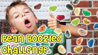 Wir essen HUNDEFUTTER und POPEL 💩  Bean Boozled Challenge mit Lulu & Leon - Family and Fun