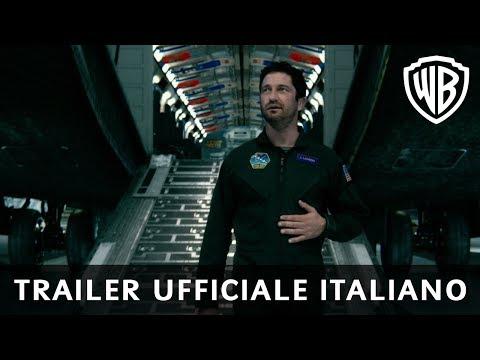 GEOSTORM - Trailer Ufficiale Italiano streaming vf