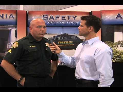 California Safety Agency - Income Property Expo Ontario 2013