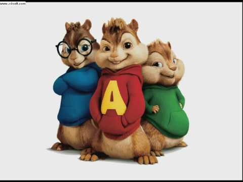Alvin and the chipmunks - Peanut butter jelly time