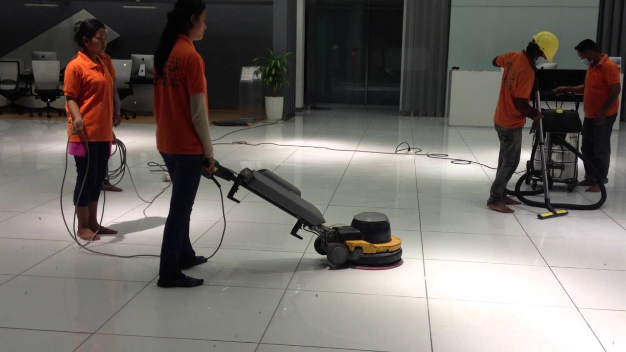 Great Floor Cleaning Service (Master Clean)   YouTube
