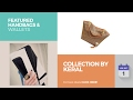Collection By Keral Featured Handbags & Wallets