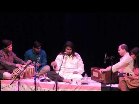 Bharat Balvalli - At London 2013
