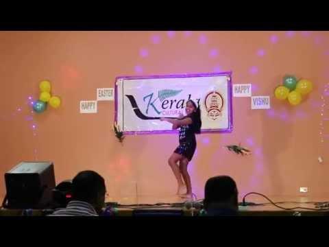Dance By Jennifer - KCF Easter&Vishu...