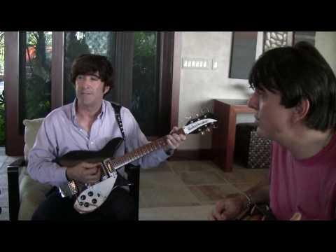 Best Beatles Tribute Band: Meet The Moptops