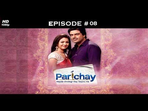 Parichay - 22nd August 2011 - परिचय - Full Episode 8