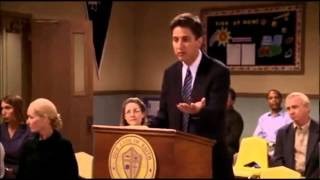 Everybody Loves Raymond Season 7 Episode 3 Homework