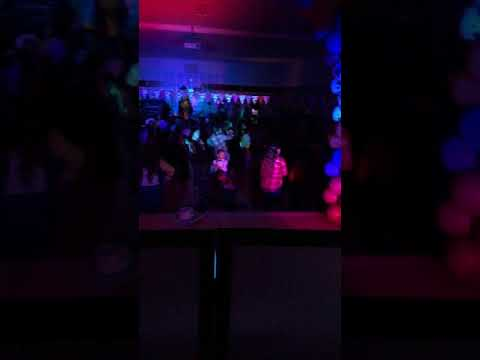 DJ Kometa @Kwis Elementary School Dance hacienda Heights