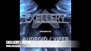 Exellery - Viper (Millia Records)