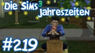 Die Sims 3 - Jahreszeiten #219 Schlangenbeschwörung in der Porno-WG