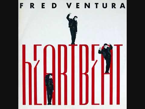 Fred Ventura – Heartbeat (1988)