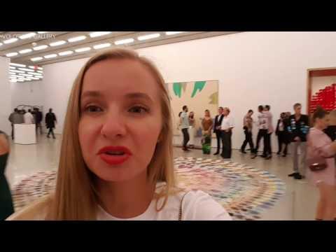Art Basel Miami 2016 Satellite Art Fairs