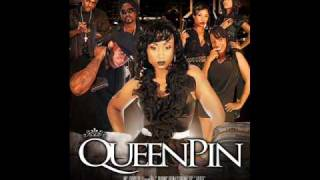 QUEENPIN MOVIE SOUNDTRACK (JIMBEAM) TRAPBOY