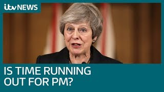 Theresa May still has time to 'improve Brexit deal' | ITV News