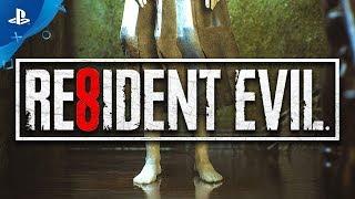 Resident Evil 8 Just OBLITERATED Resident Evil 3 Remake
