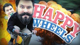 Happy Wheels [N7] مغامرات سعيد و ولده