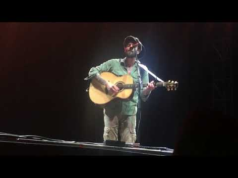 Ray LaMontagne - Such A Simple Thing (NEW SONG!!)