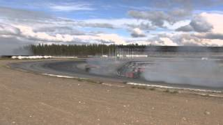 Drifting Kemora Midsummer Weekend 20-21.6 2014
