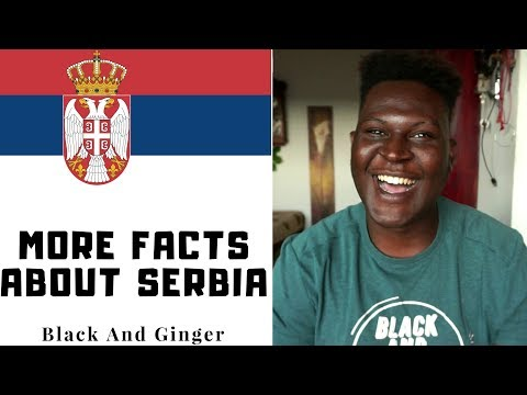 More Interesting Facts About Serbia