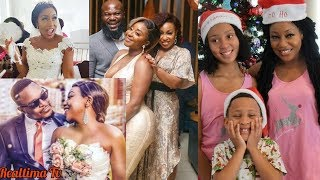 Nollywood Actress Rita Dominic Family and Things you Probably don39t know about her