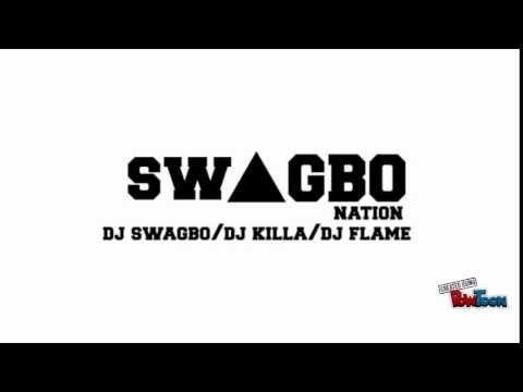 Ca$h Out She Twerkin Remix (Bass Boosted By Dj SwagBo)