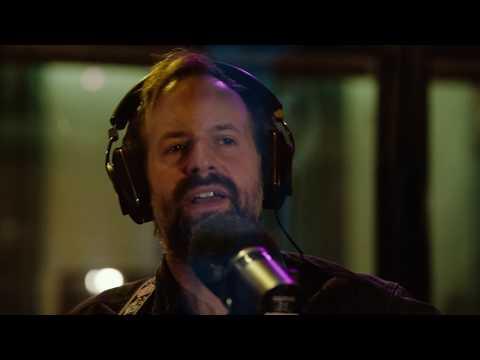 Jon Allen Keep On Walking live at RAK Studios
