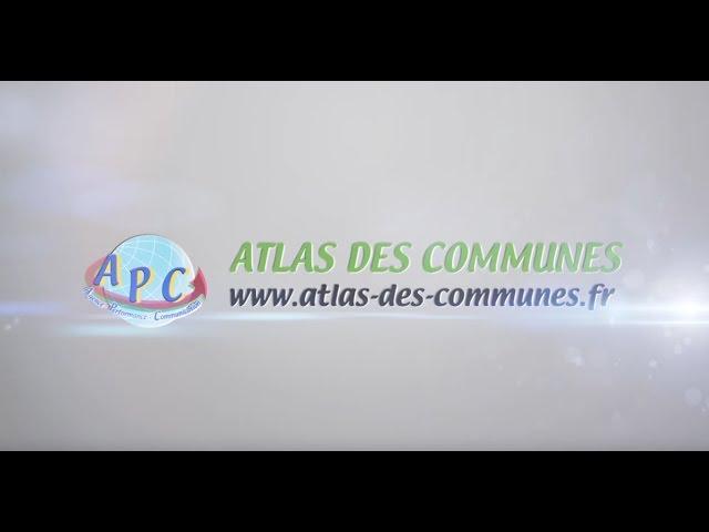 Atlas des Communes