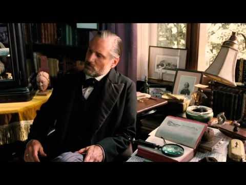 A Dangerous Method - Trailer HD - David Cronenberg