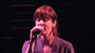 "Suzanne Vega ""Pornographer's Dream"" (LIVE)"