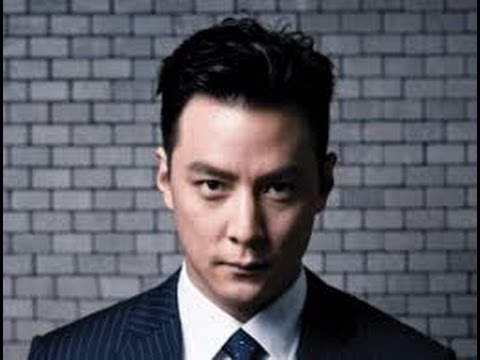 """Daniel Wu Criticizes the Korean Flower Boy Look: """"It Affects Your Acting"""""""