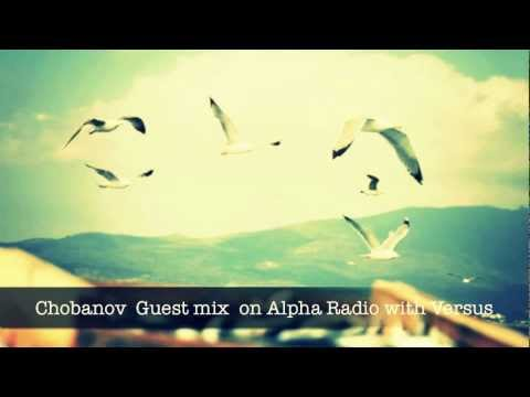 Guest Mix For Alpha Club With Versus On Alpha Radio Bulgaria