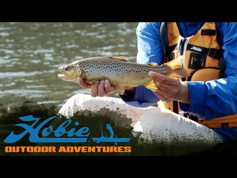 Road Trip 2013: Gaston, AR, White River Trout - (S3E5)