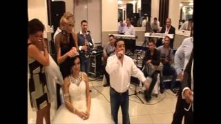 Adrian Minune - Ia-ti mireasa ziua buna (live)