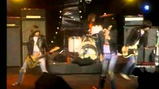 The Ramones - Loudmouth (live 1977)