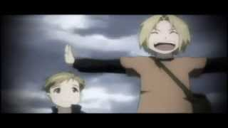 Seether - Truth ( FMA AMV )
