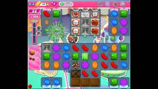 Candy Crush Saga Level 1213 No Boosters