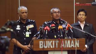 IGP denies police involvement in disappearance of IS-linked Bangladeshi