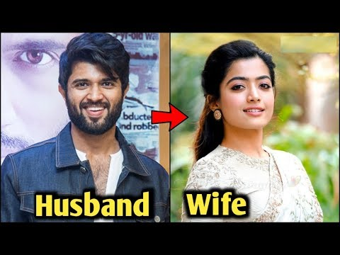 10 Beautiful Wife of South Indian Actors | You Don't Know