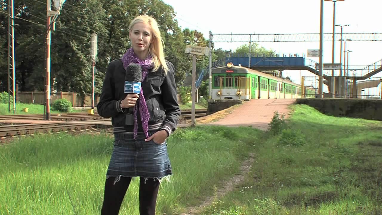 Kolej TV 22.09.2010 - Kolejowe inwestycje w Małopolsce. Koleje dużych prędkości coraz bliżej.