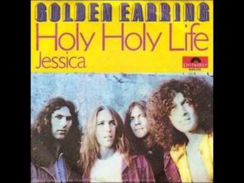 GOLDEN EARRING jessica - YouTube