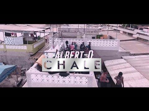 Albert-O X Kwesi Arthur X B4Bonah - J.J (Music Video)|GROUND UP TV