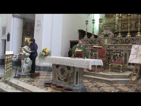 Santa Messa – 13 novembre 2016