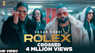 Rolex (Gagan Kokri) Mp3 Song Download