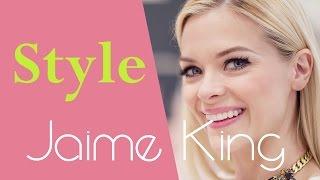 Jaime King Style Jaime King Fashion Cool Styles Looks