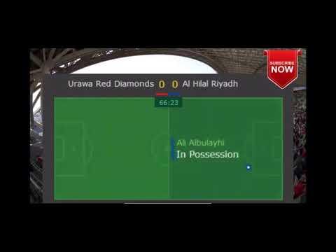 Download Urawa Red Diamonds(JPN) vs AL HILAL SFC(KSA) - AFC Champions League : Final(2nd Leg) #aclfinal