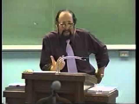 Ron Montana's Screenwriting Seminar