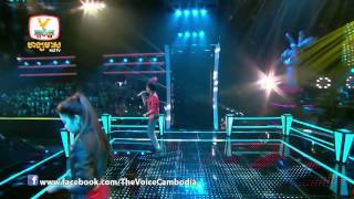 The Voice Cambodia - Kbot Hous Tov Hery