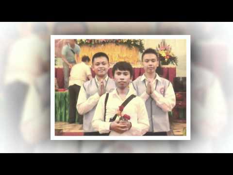 Mahasiwa/i Sekolah Tinggi Agama Buddha Maha prajna jakarta