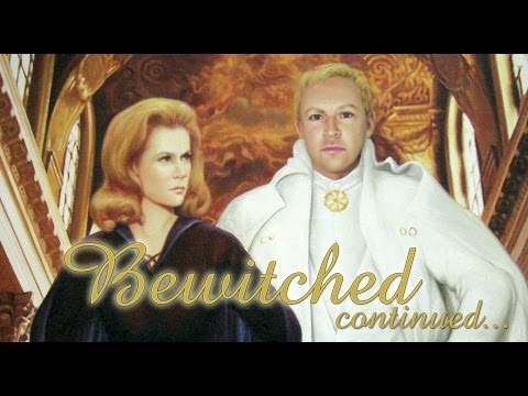 Bewitched Continued 1 (Episode One) Pilot